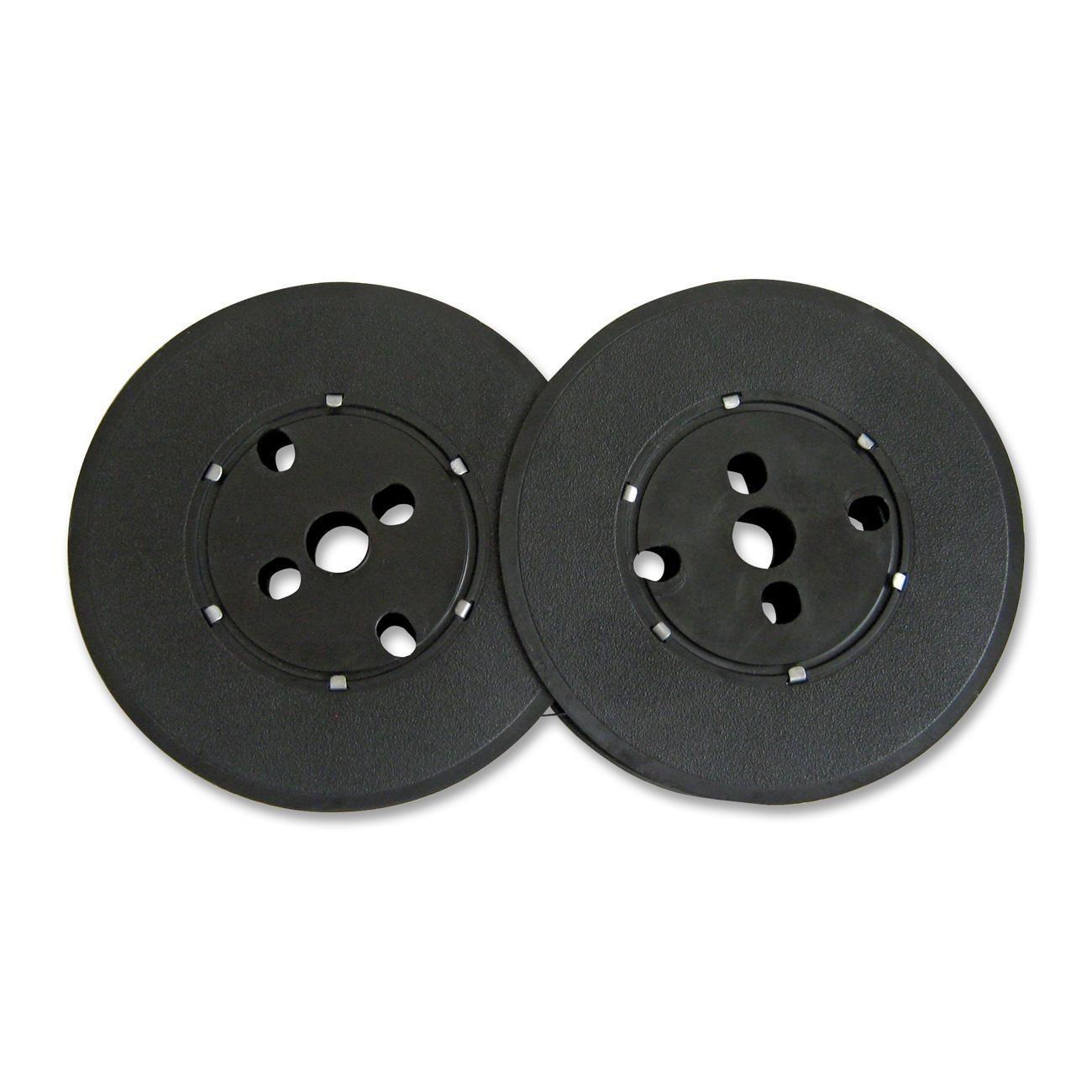 DEC LA30 LA35 LA36 LA40 LA60 LA80 LA240 Printer Ribbon Black (2 Pack)