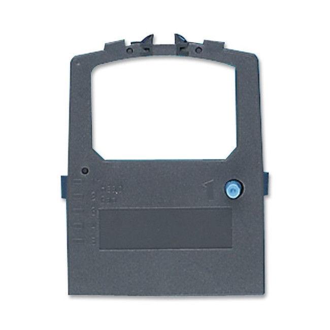 Okidata ML390 Elite ML391 Elite Printer Ribbon Black (3 Pack)