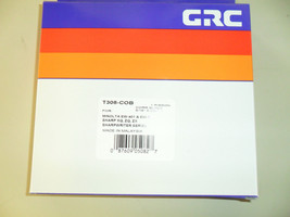 GRC T308-COB Typewriter Ribbon Black Correctable Film
