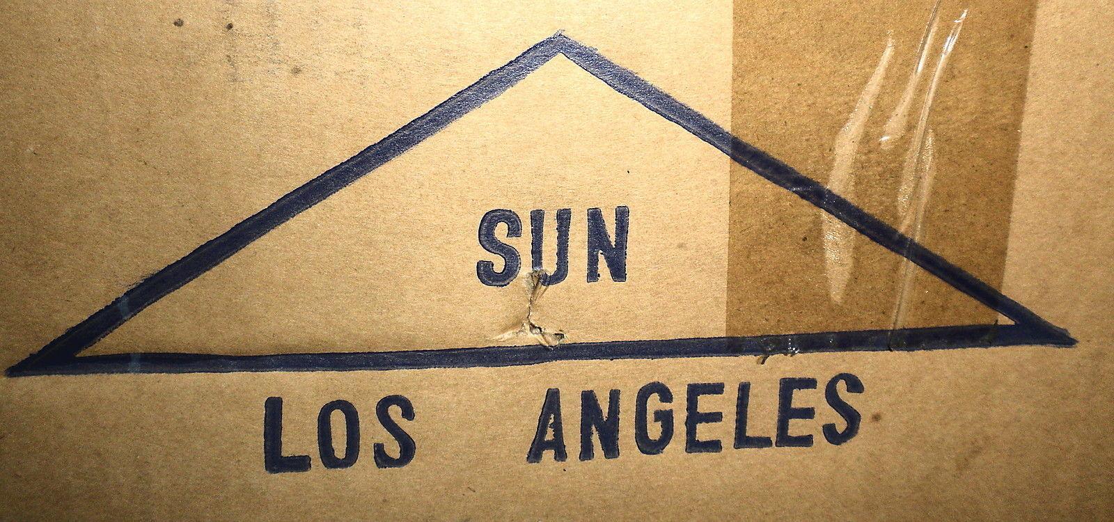 Sun Black Ceiling Light Fixture #775
