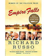 Empire Falls...Author: Richard Russo (used paperback) - $7.00