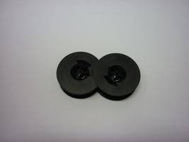 Brother Valiant 613 Valiant 880 Typewriter Ribbon Black Twin Spool (2  Pack)