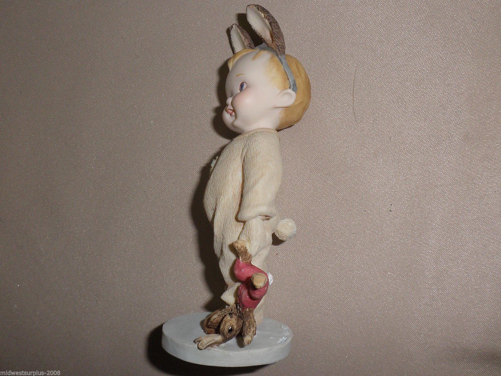 "Tots Life's Little Blessings ""Bedtime Already? "" By Graham Miller #723610920017"