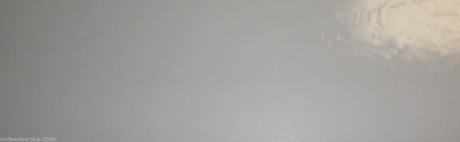 Heartlan RV Silverado Gray Decal Set #14DC14RH/14DC14LH