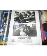 RAY LIOTTA HAND SIGNED MOVIE STILL 8X10 UNFORGETTABLE - $37.30