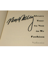 Always True to You SIGNED by Valerie Wilson Wesley 1/1 - $9.14
