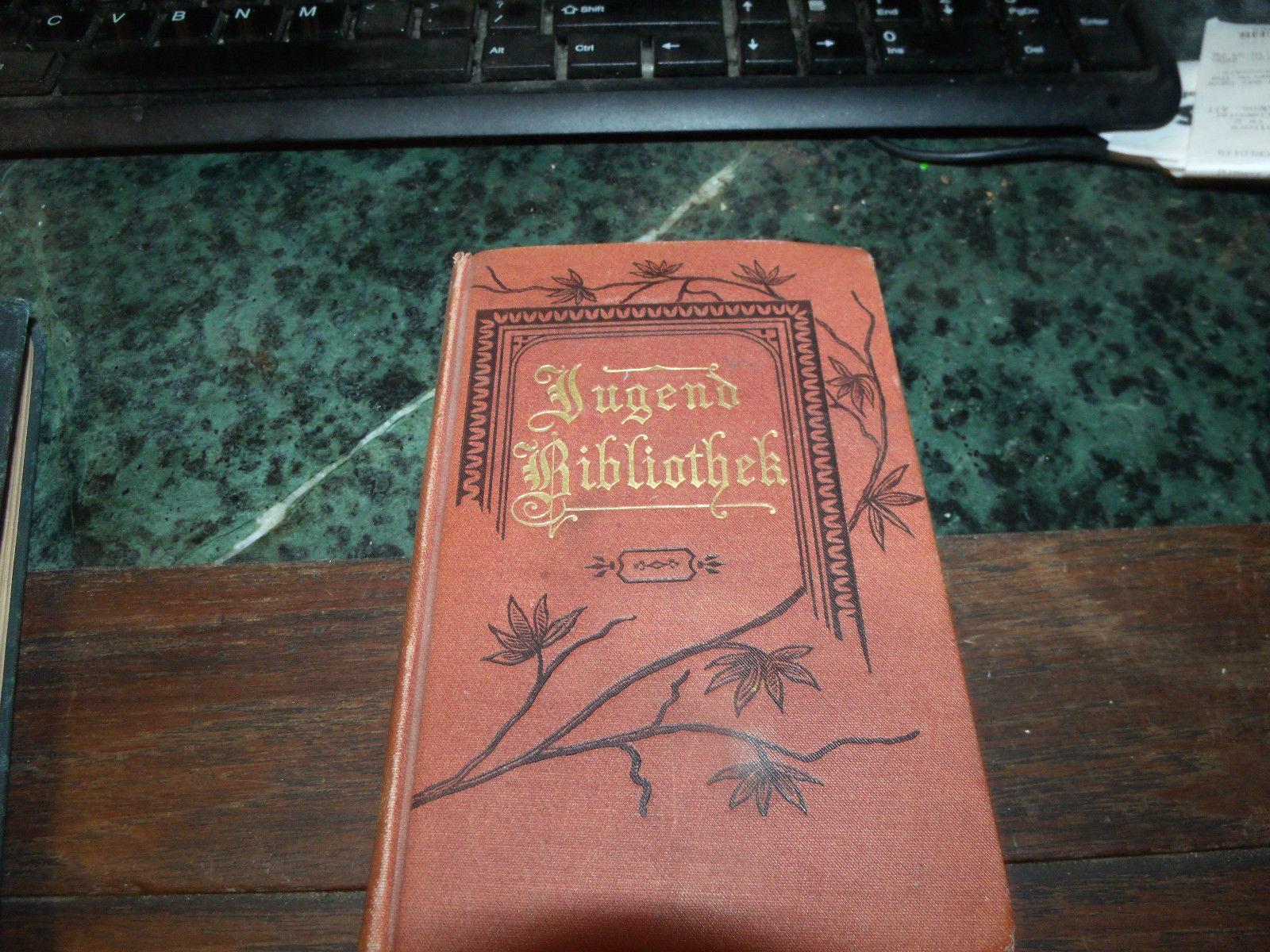 LUGEND BIBLIOTHEK 3 KINGS OF JERUSALEM 1871 HARDCOVER