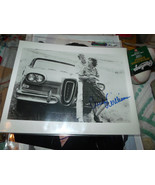 CINDY WILLIAMS HAND SIGNED AMERICAN GRAFFITI 8X10 PHOTO - $74.70