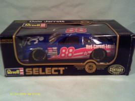 (N11) 1:24 Scale #88 Dale Jarrett 1999? Revell Last Lap Of The Century - $17.43