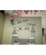 LOCKE & KEY ALPHA & OMEGA SIGNED DATED BY JOE HILL & GABRIEL RODRIGUEZ 1... - $84.01