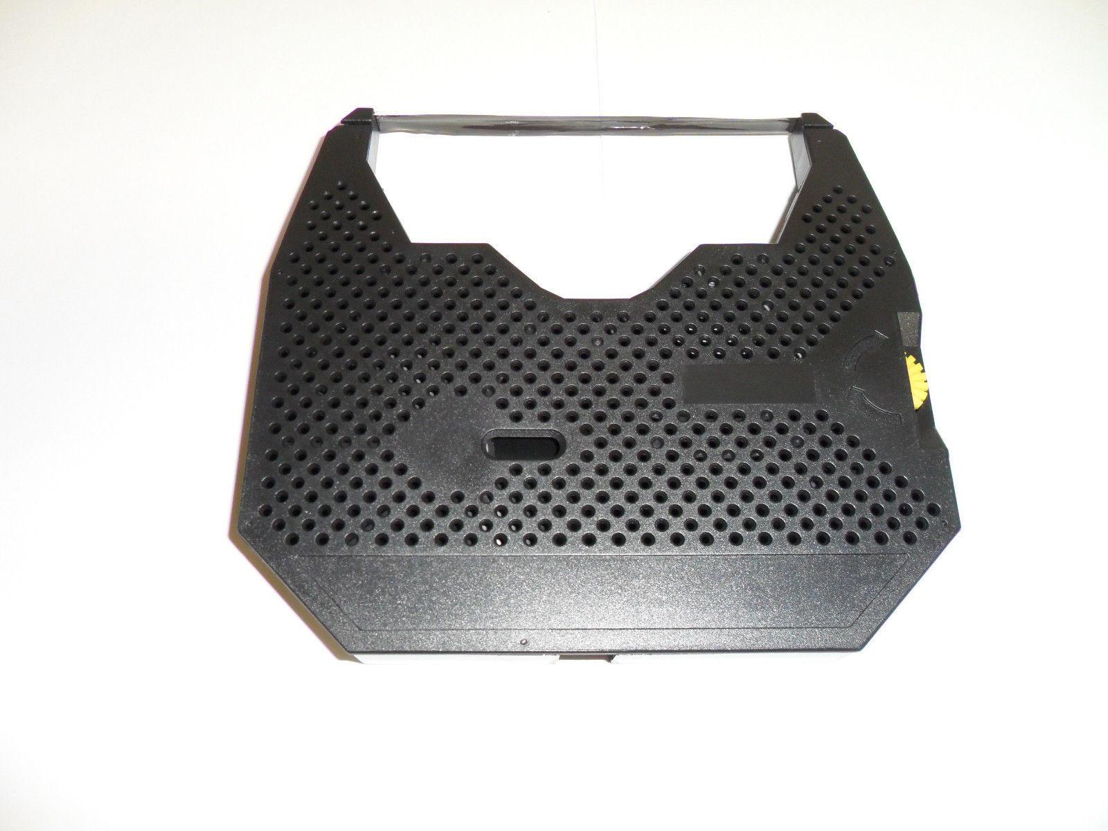 GRC T308-COB Typewriter Ribbon Black Correctable Film