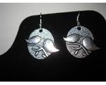 D703 silver bird earringsd thumb155 crop