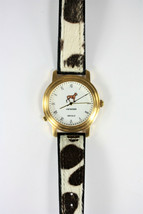 Joe Boxer Cow Watch Unisex Vintage Brand New - $345.00