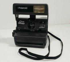 Polaroid OneStep 600 Instant Film Camera with Strap  - $27.71