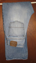 Men's Arizona Boot Cut Blue Jeans Size 31x30 (32.5x30) - $17.99