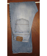 Men's Arizona Boot Cut Blue Jeans Size 31x30 (32.5x30) - $17.99