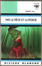 Book fr   par le reve et la ronce thumb200