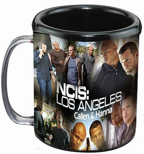 NCIS-LA Mug NEW