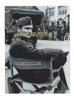 CHRIS ROBINSON is Sgt Komansky 12 O'clock High RARE 4x5 PHOTO MINT CONDI... - $11.83