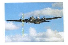 B-17 Flying Fortress 12 O'clock High RARE 4x6 PHOTO in MINT CONDITION #55 - $11.83