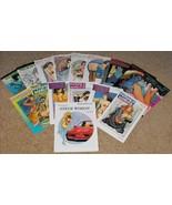 Steve Woron 1985-05 Sexy Good/Bad Girl Artist Comic Collector Run SIGNED! - $68.31