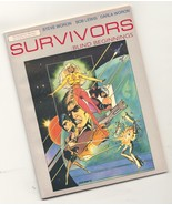 Steve Woron, Karl Kesel The SURVIVORS 1990 graphic Novel Spectrum charac... - $21.73