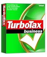 TurboTax Business 2003 [CD-ROM] Windows 98 / Windows 2000 / Windows Me /... - $147.51