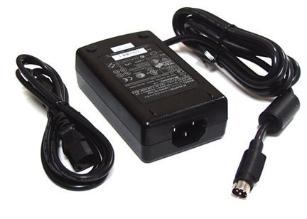 AC adapter for AcomData E5 HD250FE5-72 C1102382 Hard Drive