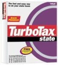 TurboTax State 45 Multistate 2002 [CD-ROM] Windows 98 / Windows 2000 / Window... - $79.19