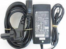 Genuine LI SHIN LSE0107A1240 AC Adapter 100-240V 50-60Hz 1A 12V 3.33A - $19.79