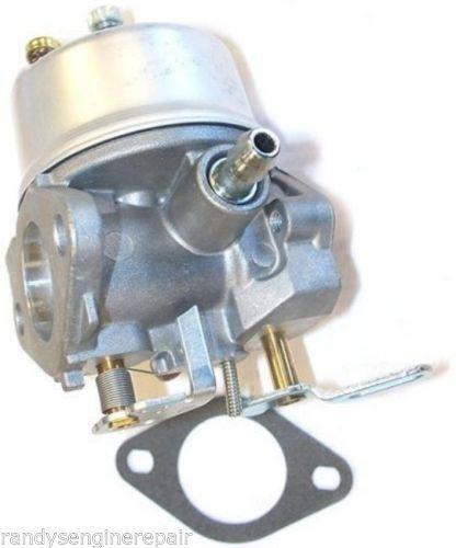 Tecumseh 632334A Carburetor Replacement Carb w/ Gasket HM70 HM80 HMSK80 HMSK90