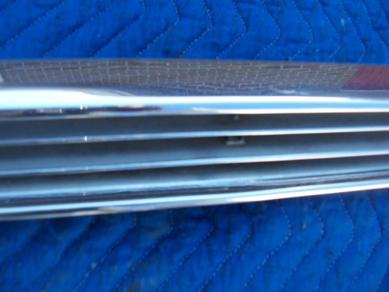 1964 1965 THUNDERBIRD REAR WINDOW GRILL OEM USED ORIGINAL FORD PART