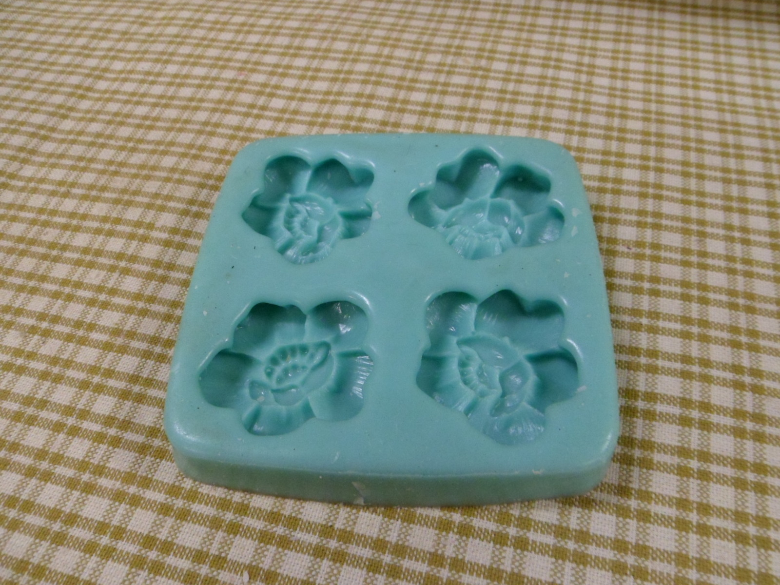 Silicone soap molds moulds - your choice