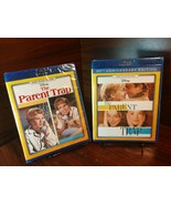 The Parent Trap (1998) And (1961) 20th Anniversary Disney Exclusive (Blu... - $63.44