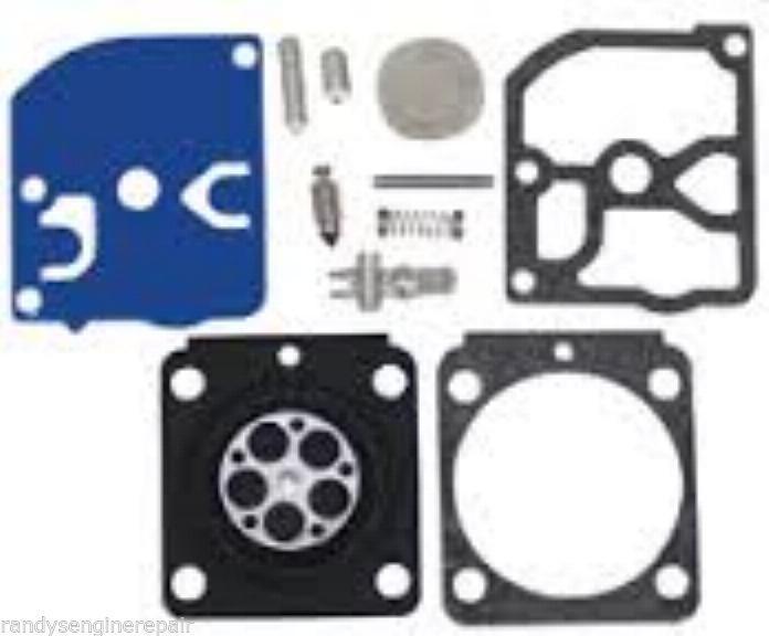 ZAMA rb-100 Zama Carb Kit for C1Q-S71, C1Q-S79, C1Q-S93, C1Q-S97 carburetor