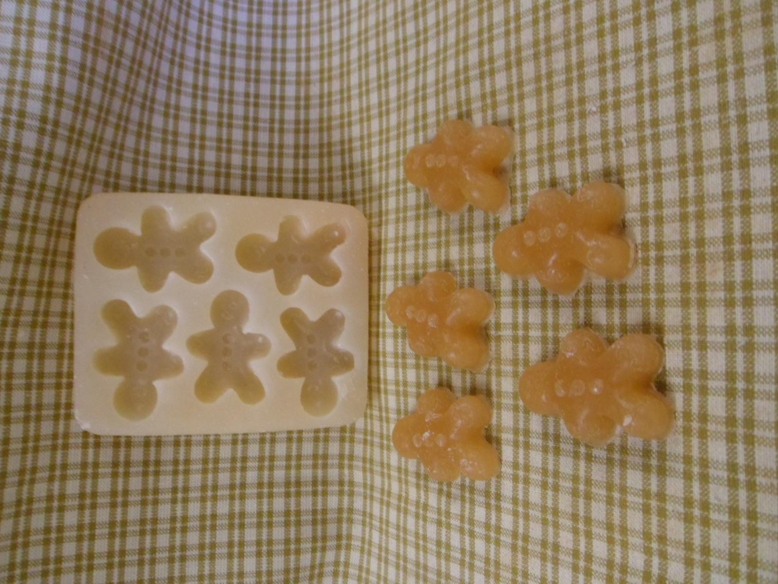 SILICONE TART, VOTIVE AND MISC MOLDS - YOUR CHOICE
