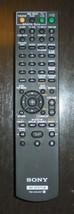 Genuine OEM SONY RM-ADU007 Remote Control DAV-HDX576WF HDX589W HDX475 HDX285 image 1