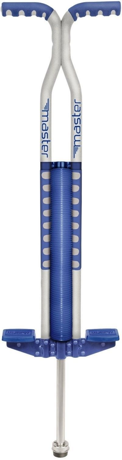 Flybar Foam Pogo Stick Outdoor Fun and Exercise Jumper Unisex NEW