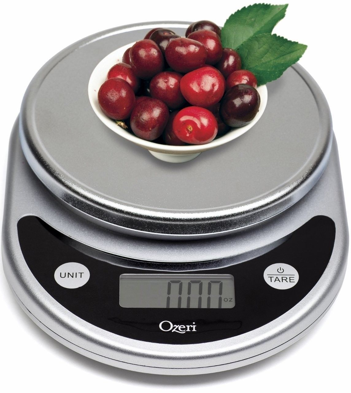 Ozeri Digital Multifunction Scale NEW Kitchen Food Packaging Scale