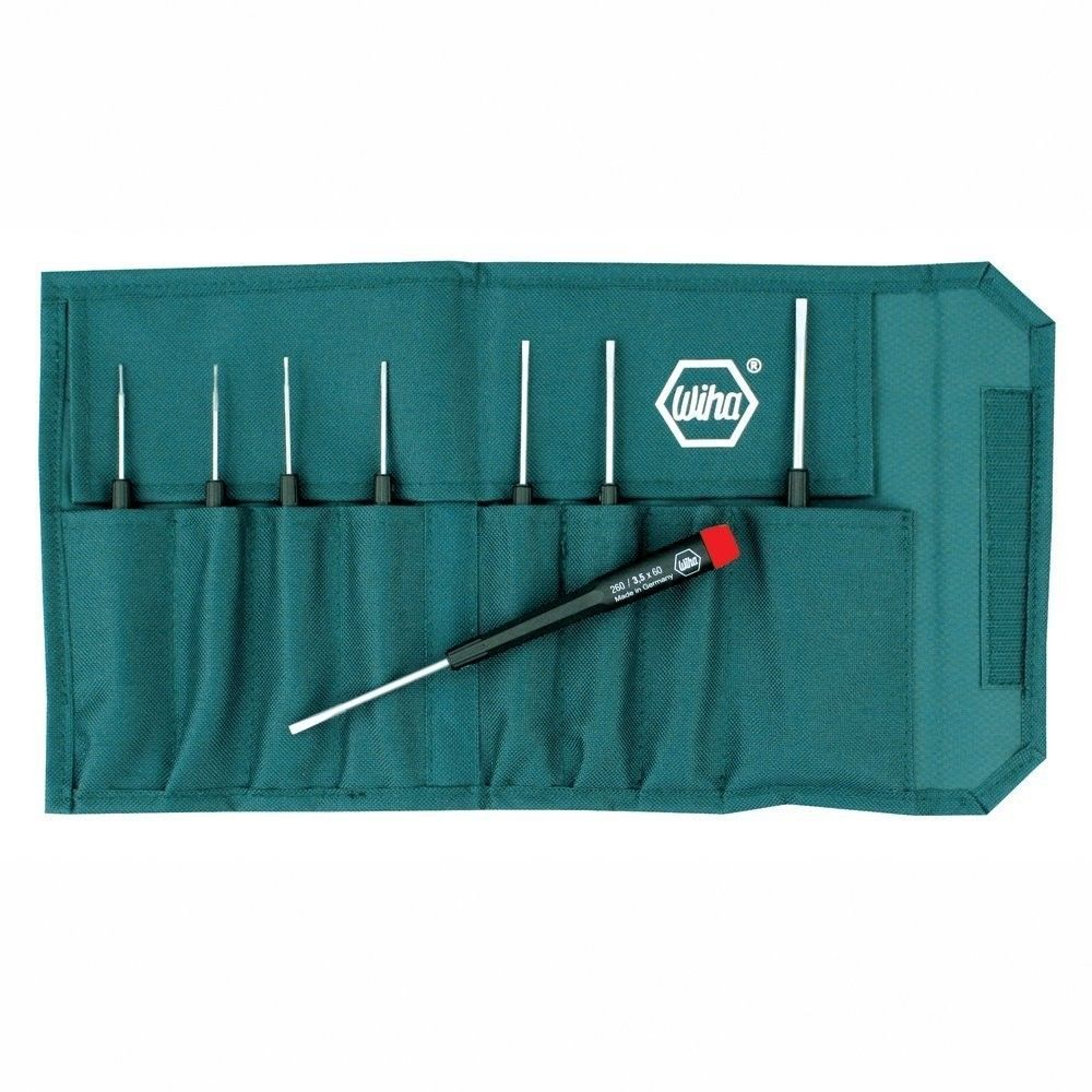 Screwdriver Set Aircraft Tools Plier Auto Home Repairs Precise Slotted NEW