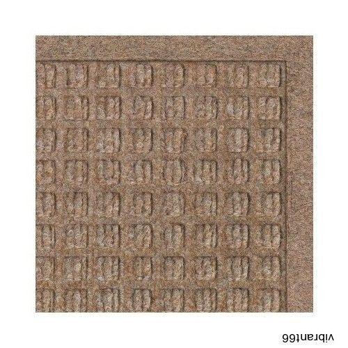 Anderson Quick Dry Floor Mat Absorbent Doorway Entrance Mat Traps Dirt NEW