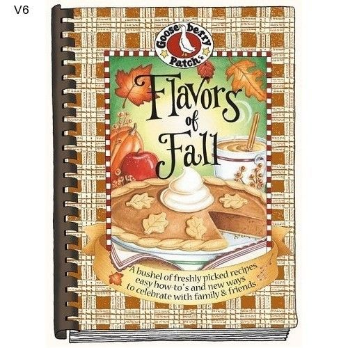 Thanksgiving Fall Cookbook Winter Occasion Recipes Aromatic Flavors of Cooking