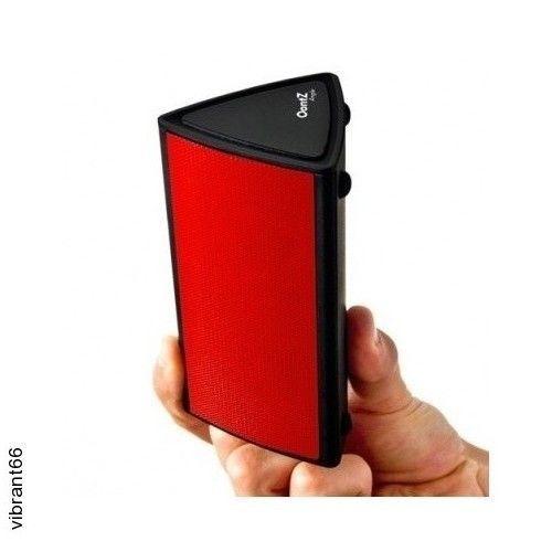 OontZ Angle Portable Speaker Universal Gift Desk Music Wireless Bluetooth NEW