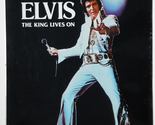 Elvis poster plate 2 thumb155 crop