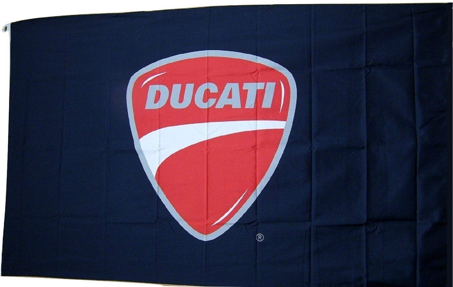 Ducati Motorcycle And Fear This (2) Flag Combo 3'x5' Indoor Outdoor Banners