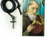 Crucifix   san benito abad h55.0297 001 thumb155 crop
