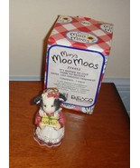 Mary's Moo Moos It's Butter To Give Than To Receive Dated 1997 Ornament,... - $11.99
