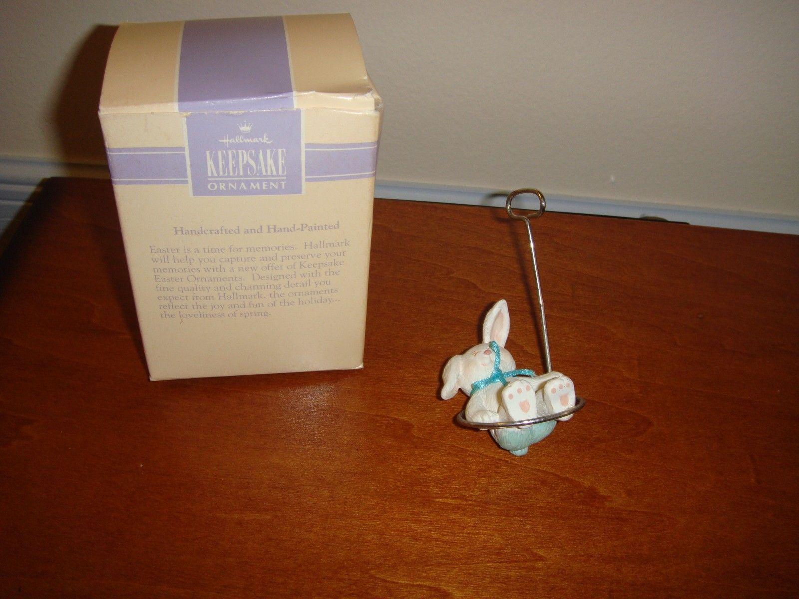 Hallmark 1990 Li'l Dipper Ornament
