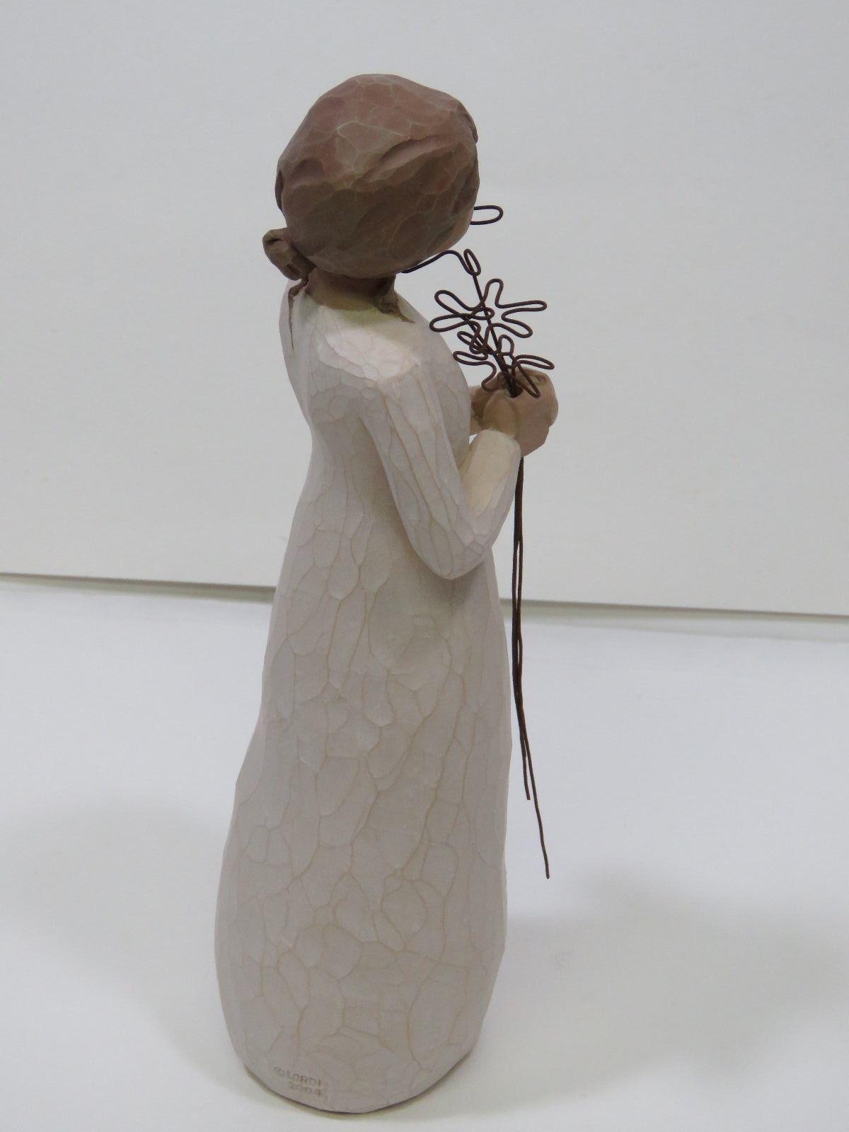 Willow Tree Grateful 26147 Demdaco Susan Lordi