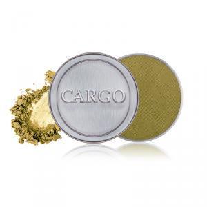 CARGO's Eyeshadow single - Green Bay
